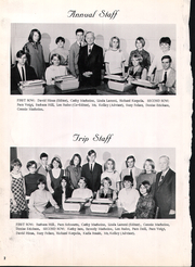 Page 6, 1969 Edition, Tripoli High School - Echo Yearbook (Tripoli, WI) online yearbook collection