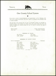 Page 11, 1938 Edition, Trousdale County High School - Stepping Stone Yearbook (Hartsville, TN) online yearbook collection