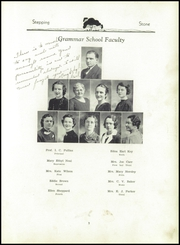 Page 13, 1938 Edition, Trousdale County High School - Stepping Stone Yearbook (Hartsville, TN) online yearbook collection
