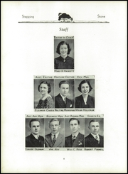 Page 14, 1938 Edition, Trousdale County High School - Stepping Stone Yearbook (Hartsville, TN) online yearbook collection