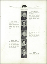 Page 17, 1938 Edition, Trousdale County High School - Stepping Stone Yearbook (Hartsville, TN) online yearbook collection