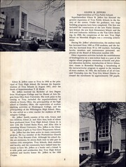 Troy High School - Trojan Yearbook (Troy, OH) online yearbook collection, 1959 Edition, Page 6 of 116