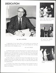 Troy High School - Trojan Yearbook (Troy, OH) online yearbook collection, 1963 Edition, Page 10