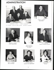 Troy High School - Trojan Yearbook (Troy, OH) online yearbook collection, 1963 Edition, Page 12