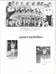 Troy High School - Trojan Yearbook (Troy, OH) online yearbook collection, 1963 Edition, Page 122
