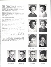 Troy High School - Trojan Yearbook (Troy, OH) online yearbook collection, 1963 Edition, Page 35