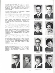 Troy High School - Trojan Yearbook (Troy, OH) online yearbook collection, 1963 Edition, Page 36 of 168