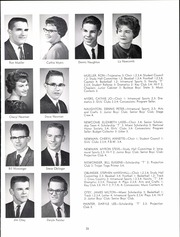 Troy High School - Trojan Yearbook (Troy, OH) online yearbook collection, 1963 Edition, Page 37