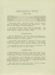 Troy Luckey High School - Trojan Yearbook (Luckey, OH) online yearbook collection, 1944 Edition, Page 15