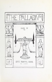 Page 7, 1912 Edition, Troy University - Palladium Yearbook (Troy, AL) online yearbook collection