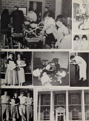 Troy University - Palladium Yearbook (Troy, AL) online yearbook collection, 1954 Edition, Page 7