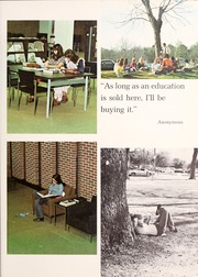 Page 15, 1974 Edition, Troy University - Palladium Yearbook (Troy, AL) online yearbook collection