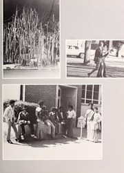 Page 9, 1974 Edition, Troy University - Palladium Yearbook (Troy, AL) online yearbook collection