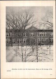 Page 12, 1949 Edition, Truman State University - Echo Yearbook (Kirksville, MO) online yearbook collection