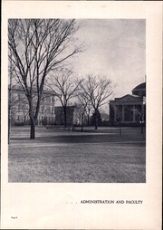 Page 13, 1949 Edition, Truman State University - Echo Yearbook (Kirksville, MO) online yearbook collection