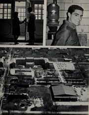 Truman State University - Echo Yearbook (Kirksville, MO) online yearbook collection, 1965 Edition, Page 13