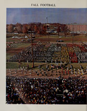 Truman State University - Echo Yearbook (Kirksville, MO) online yearbook collection, 1965 Edition, Page 8 of 268