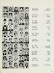 Truman State University - Echo Yearbook (Kirksville, MO) online yearbook collection, 1969 Edition, Page 307
