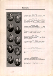 Page 12, 1929 Edition, Trumbull County Public Schools - Annual Yearbook (Trumbull County, OH) online yearbook collection