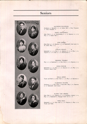 Page 13, 1929 Edition, Trumbull County Public Schools - Annual Yearbook (Trumbull County, OH) online yearbook collection