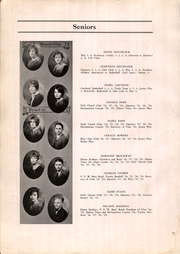 Page 14, 1929 Edition, Trumbull County Public Schools - Annual Yearbook (Trumbull County, OH) online yearbook collection
