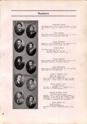 Page 15, 1929 Edition, Trumbull County Public Schools - Annual Yearbook (Trumbull County, OH) online yearbook collection
