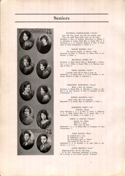 Page 16, 1929 Edition, Trumbull County Public Schools - Annual Yearbook (Trumbull County, OH) online yearbook collection