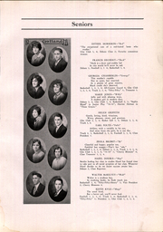 Page 17, 1929 Edition, Trumbull County Public Schools - Annual Yearbook (Trumbull County, OH) online yearbook collection
