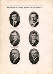 Page 8, 1929 Edition, Trumbull County Public Schools - Annual Yearbook (Trumbull County, OH) online yearbook collection