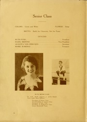 Page 14, 1920 Edition, Tubman High School - Maids and a Man Yearbook (Augusta, GA) online yearbook collection