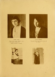 Page 15, 1920 Edition, Tubman High School - Maids and a Man Yearbook (Augusta, GA) online yearbook collection