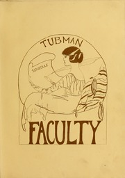 Page 9, 1920 Edition, Tubman High School - Maids and a Man Yearbook (Augusta, GA) online yearbook collection