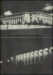 Tucson High School - Tucsonian Yearbook (Tucson, AZ) online yearbook collection, 1945 Edition, Page 11