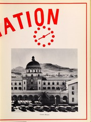 Page 13, 1951 Edition, Tucson High School - Tucsonian Yearbook (Tucson, AZ) online yearbook collection