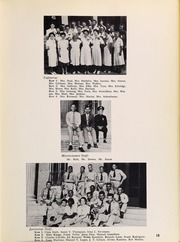 Page 17, 1951 Edition, Tucson High School - Tucsonian Yearbook (Tucson, AZ) online yearbook collection