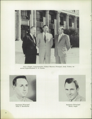 Page 14, 1957 Edition, Tucson High School - Tucsonian Yearbook (Tucson, AZ) online yearbook collection