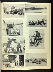 Tucson Indian Training School - Arrowhead Yearbook (Tucson, AZ) online yearbook collection, 1949 Edition, Page 67
