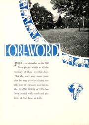 Page 10, 1936 Edition, Tufts University - Jumbo Yearbook (Medford, MA) online yearbook collection