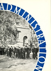 Page 15, 1936 Edition, Tufts University - Jumbo Yearbook (Medford, MA) online yearbook collection