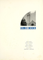 Page 7, 1936 Edition, Tufts University - Jumbo Yearbook (Medford, MA) online yearbook collection