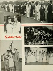 Page 10, 1946 Edition, Tulane University - Jambalaya Yearbook (New Orleans, LA) online yearbook collection