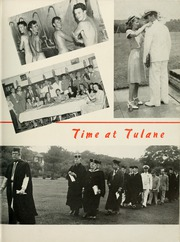 Page 13, 1946 Edition, Tulane University - Jambalaya Yearbook (New Orleans, LA) online yearbook collection