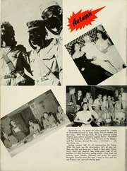 Page 14, 1946 Edition, Tulane University - Jambalaya Yearbook (New Orleans, LA) online yearbook collection