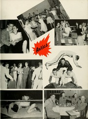 Page 15, 1946 Edition, Tulane University - Jambalaya Yearbook (New Orleans, LA) online yearbook collection