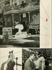 Page 16, 1946 Edition, Tulane University - Jambalaya Yearbook (New Orleans, LA) online yearbook collection