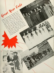 Page 17, 1946 Edition, Tulane University - Jambalaya Yearbook (New Orleans, LA) online yearbook collection