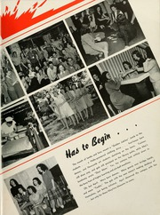 Page 9, 1946 Edition, Tulane University - Jambalaya Yearbook (New Orleans, LA) online yearbook collection