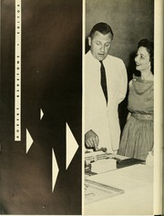 Page 14, 1958 Edition, Tulane University - Jambalaya Yearbook (New Orleans, LA) online yearbook collection