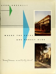 Page 9, 1958 Edition, Tulane University - Jambalaya Yearbook (New Orleans, LA) online yearbook collection