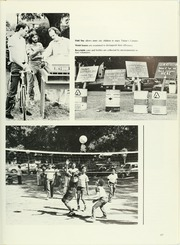 Tulane University - Jambalaya Yearbook (New Orleans, LA) online yearbook collection, 1981 Edition, Page 131 of 472